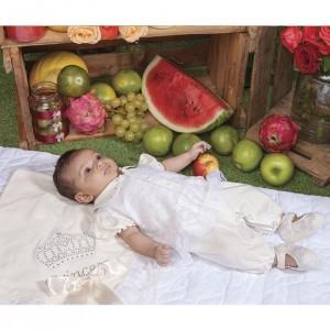 Saída de Maternidade Verão Curta Lidiane Palha