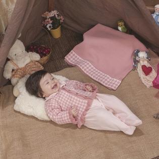 Saída de Maternidade Encanto Vera Lúcia Rosa